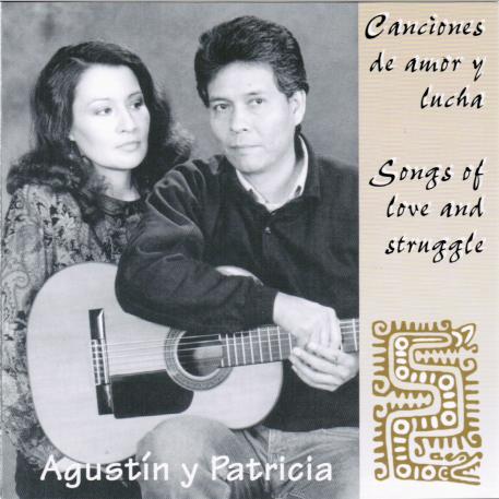 Canciones de amor y lucha