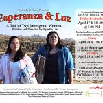 Esperanza & Luz 2009